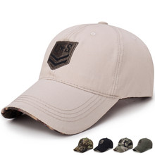 38766787c35 United States US Army Special Forces Baseball Cap Hat USA America army  cotton Camo Camouflage Adjustable