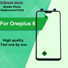 For Oneplus 6 Front ...