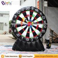 7.2ft высокое надувные дартс/надувные dart/надувные игры дартс для взрослых и детей игрушки спортивные