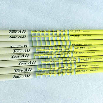 New mens Cooyute Golf clubs shaft TOUR AD-65II Golf Irons shaft 9pcs/lot Graphite Golf shaft R or S or SR Flex  Free shipping - DISCOUNT ITEM  0% OFF All Category