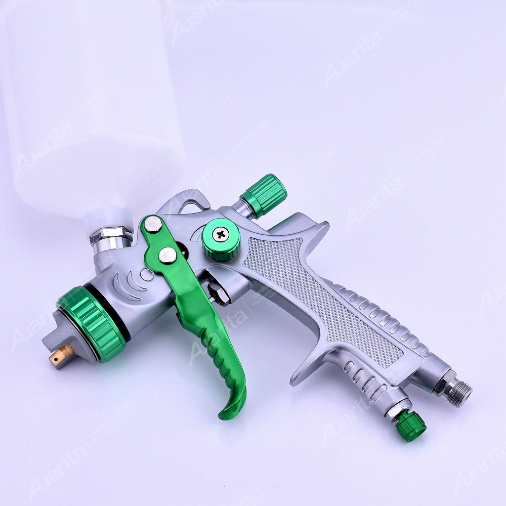 Auarita Paint Spray Gun H-897 HVLP футболка tom tailor denim tom tailor denim to793empzu88