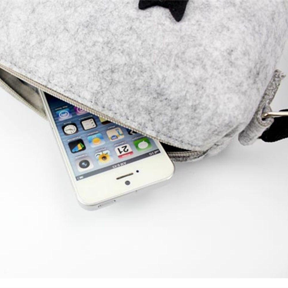 2087 novo designer da marca Tipo Pacote Included : Small Messenger Bag*1