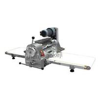 Electric Bread Pastry dough shortening machine STPY BC400 pizza bread slicing machine roller press sheeter machine 370w 1pc