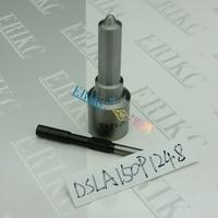 ERIKC injector nozzle DSLA150P1248 system spare parts DSLA 150 P 1248 rail injector nozzle DSLA150 P1248