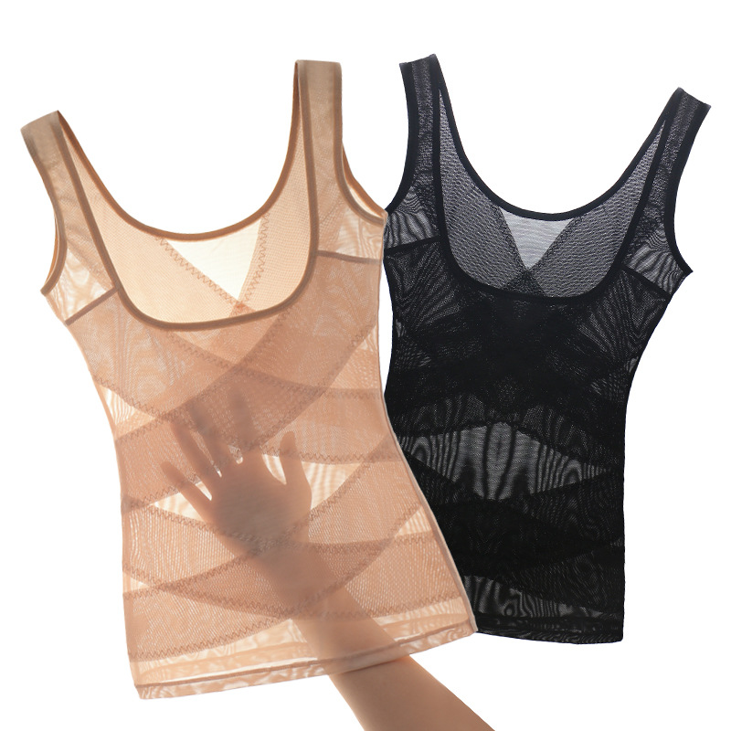 Plus size Women Body shaper waist trainer Slimming underwear corset pants slimming belt shapewear wedding corrective underwear