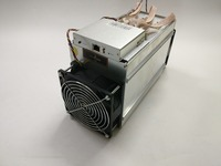 The Newest DASH Miner Bitmain ANTMINER D3 17 GH S No Psu 1200W On Wall Now