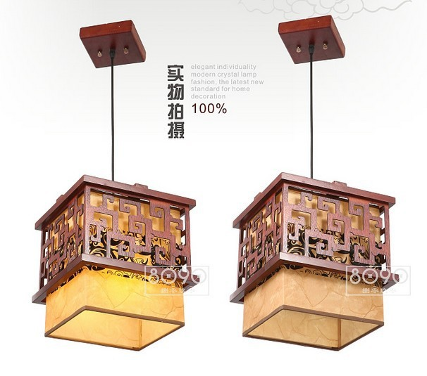 FREE SHIPPING EMS pendant light faux solid wood pendant light aisle lights pendant balcony pendant light ZS37 ems free shipping pendant lights fashion balcony lamp entrance lights rustic lamps b1801c zzp