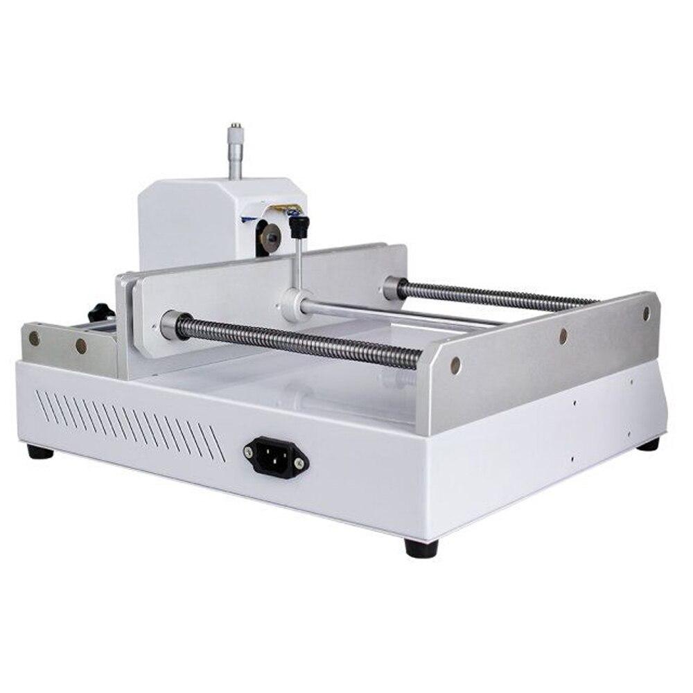 Laser Schneiden Rahmen Maschine Für Gehärtetem Glas Verschiedene Handy Screen Protector Schneiden Bildschirm Reparatur Renoviert Werkzeug - 4