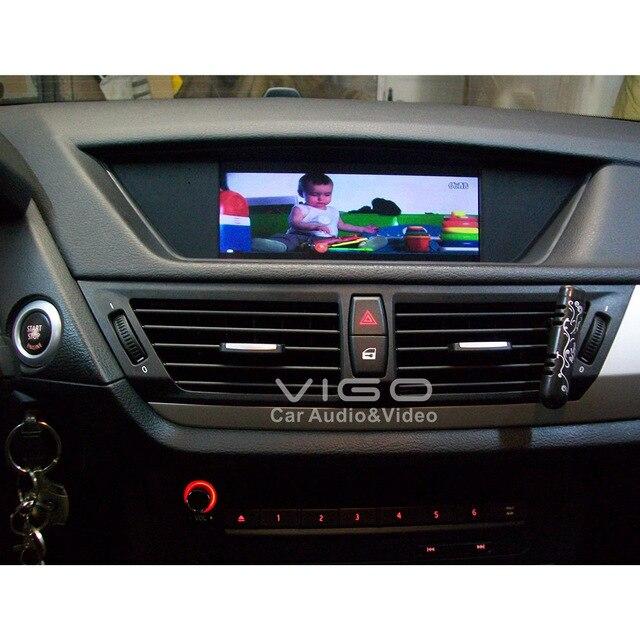 Car Stereo For Bmw X1 E84 2009 2013 Gps Navigation Navi