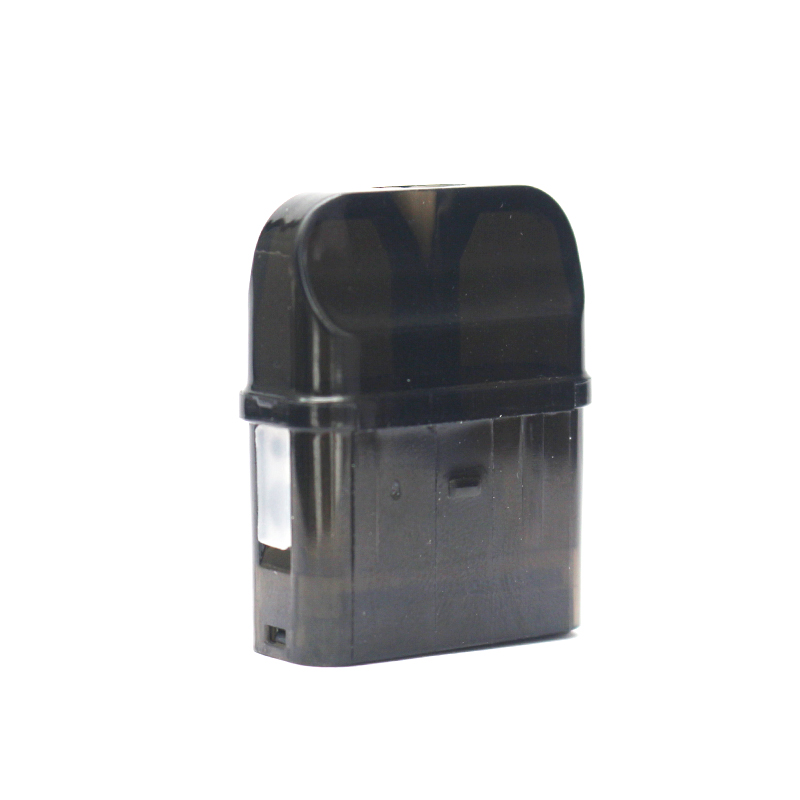 3pcs Origianl Vapesoon Pods System 2ml Capacity Empty Vape Pod Cartridge Fit For Vapesoon VSA Kit