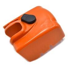 STIHL के लिए एयर फ़िल्टर कवर बॉक्स शीर्ष श्राउड आवरण किट 023 025 MS 230 सुश्री 250 चेनसॉ 1123 140 1902 / 1123 141 2301