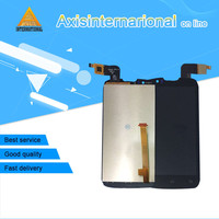 Axisinternational LCD Screen Display Touch Panel Digitizer For Innos D9 D9 Highscreen Boost DNS S4502 S4502M