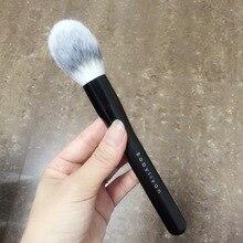 Super soft Round Power brush Makeup brushes cosmetic Big  Blush X-Large  flame Aluminum Brushes  flaFree Shipping