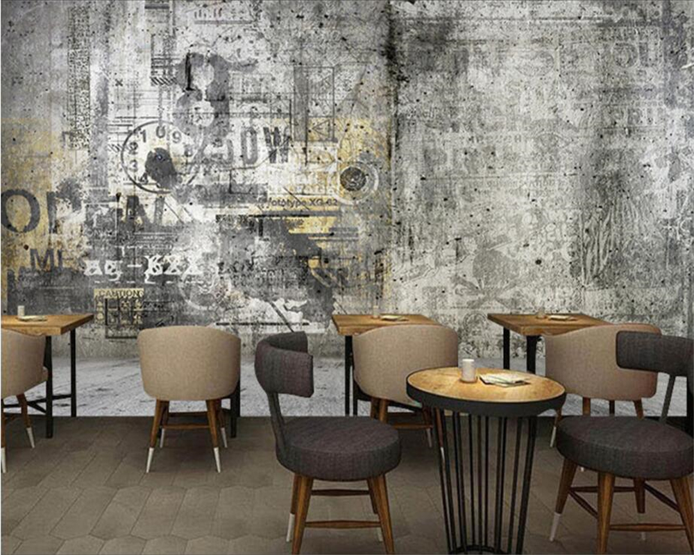 Beibehang Custom wallpapers home decoration mural