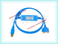 USB to serial cable USB RS232 CS1W CIF31+ USB CIF31 optical isolation converter cable