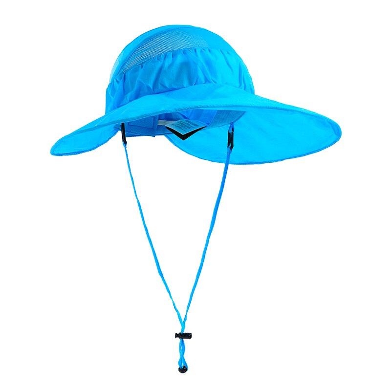 இNaturehike nuevo casquillo del sol al aire libre sombrero de la ...