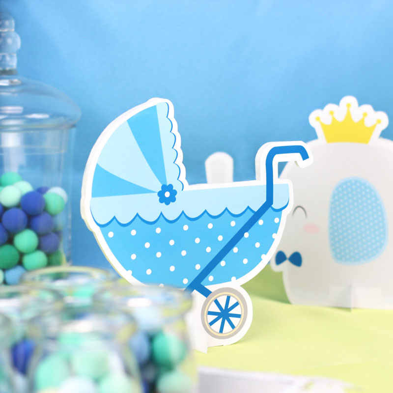 Detail Feedback Questions About Boy Baby Shower Party Decoration