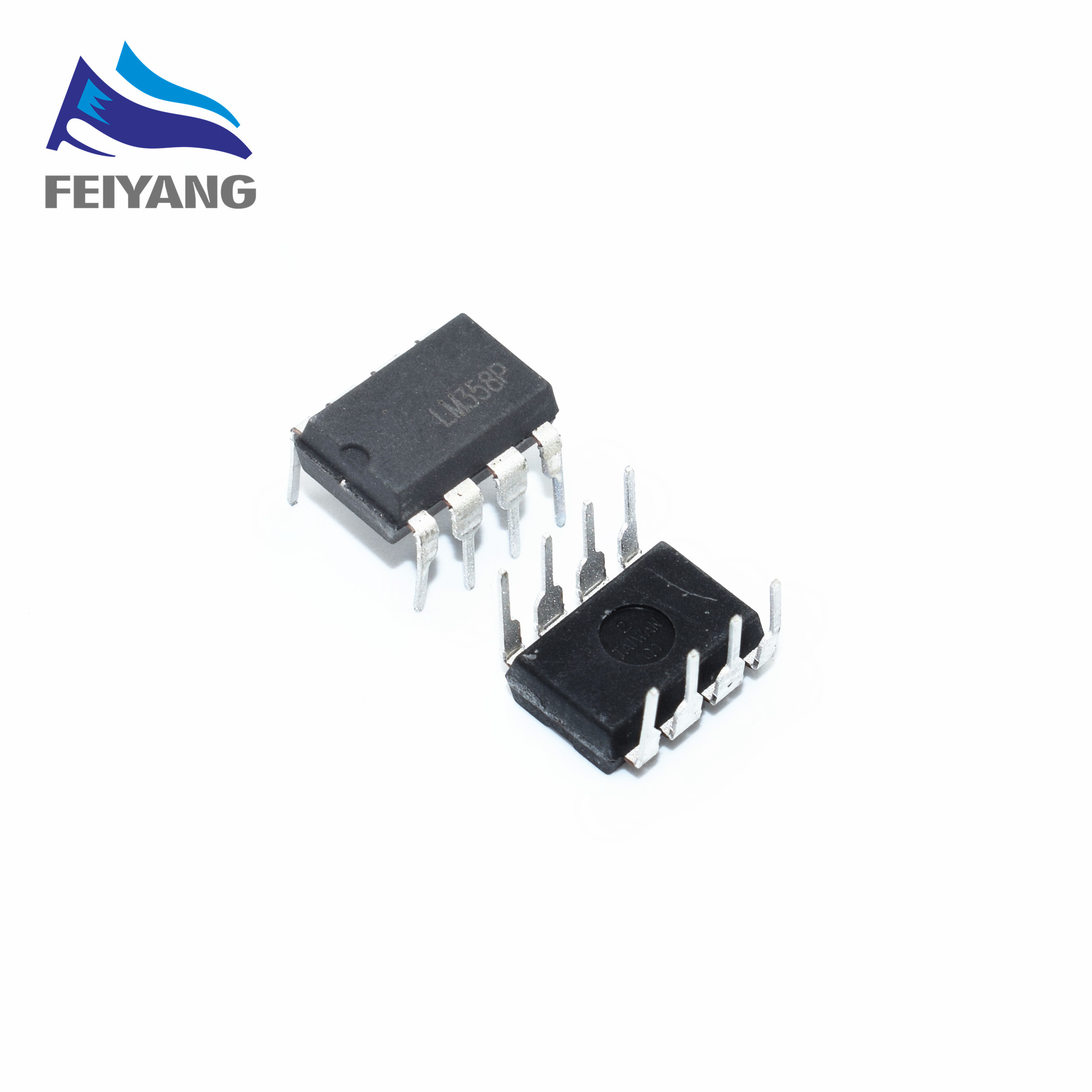 Buy Ic Lm358 And Get Free Shipping On Noninverting Amplifier Lm358n Page 2