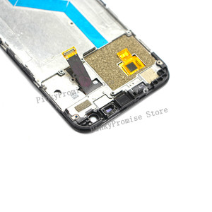 Image 5 - For ZTE Blade A6/A6 Lite LCD Display and Touch Screen Assembly Repair Parts With Frame+ Tools For ZTE Blade A0620 A0622