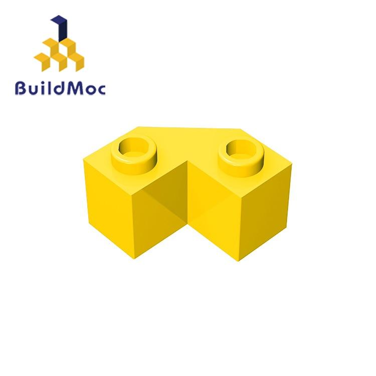 BuildMOC Compatible Assembles Particles 87620 2x2 For Building Blocks DIY Story Educational High-Tech Spare Toys