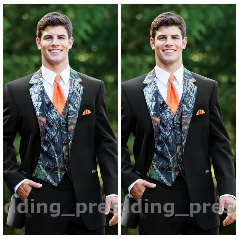 Charming Camo Wedding Suits Pictures Inspiration - Wedding Dress ...