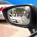 2 шт. водонепроницаемая и противотуманная пленка для автомобильного зеркала заднего вида SSANGYONG Председатель Rexton Kyron Rodius Actyon korando Tivolan