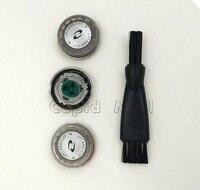 3pcs Replacement Shaver Head For HQ64 HQ54 HQ6070 HQ6071 HQ5705 HQ 5710 HQ6073 HQ7310 HQ7325 HQ7320