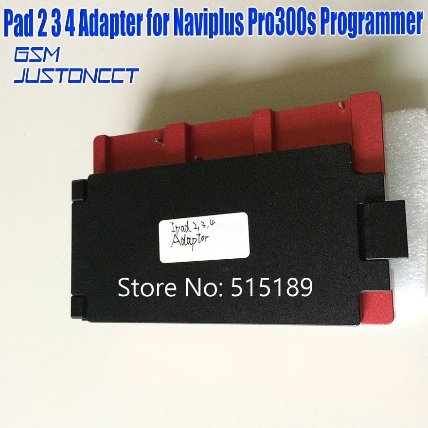 ipad 234 adapter for Naviplus Pro3000s programmer - GSMJUSTONCCT -B2