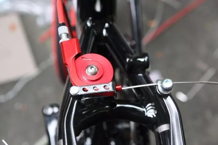 Aliexpress Com Buy Road Bike Bicycle V Brake Adapter