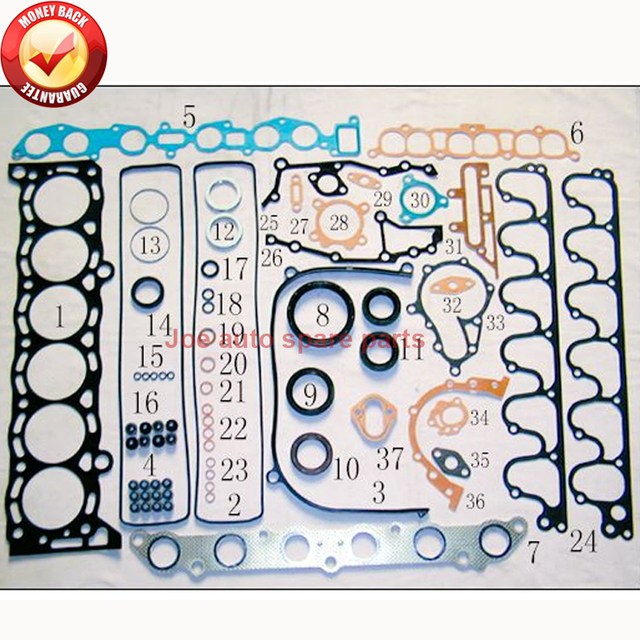 5mge Toyota Engine Parts Diagram Wiring Schematic Diagram