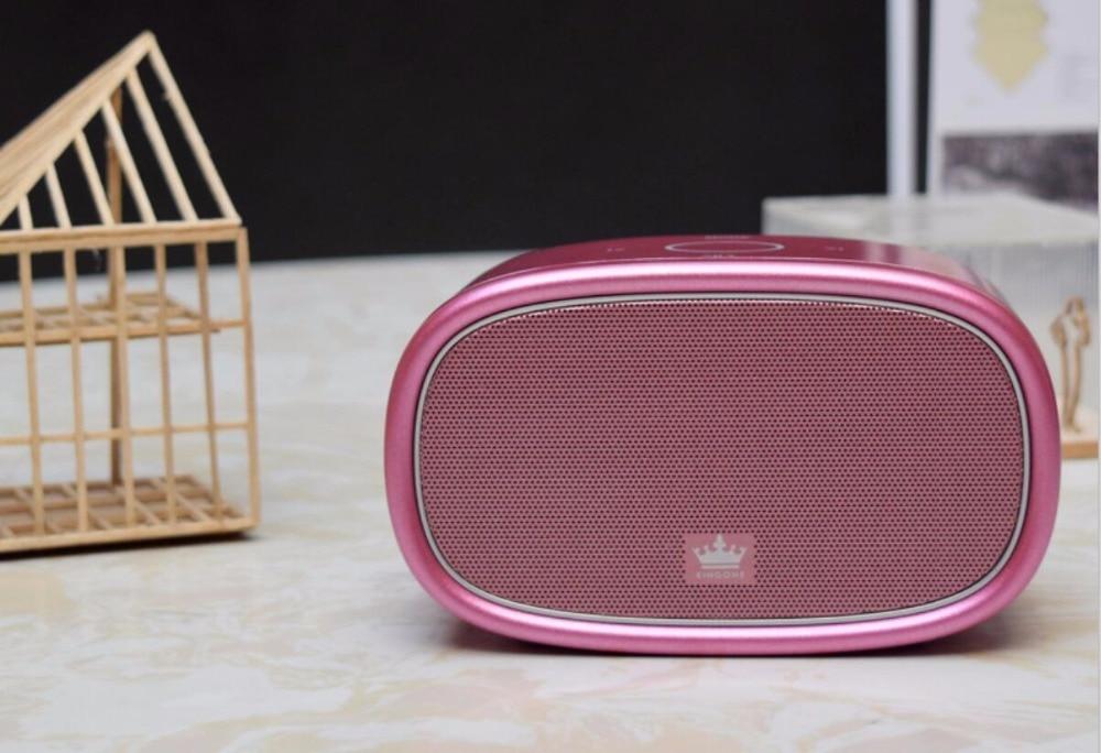 Suara Super JingTider Bluetooth