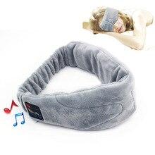 Headphones Listenting Sleep Mask