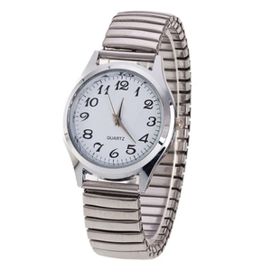 Women Men Watches Stainless St