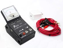 Toolguide T-333 mini smart digital DC Power Supply with light touch function for mobile phone repair(China)