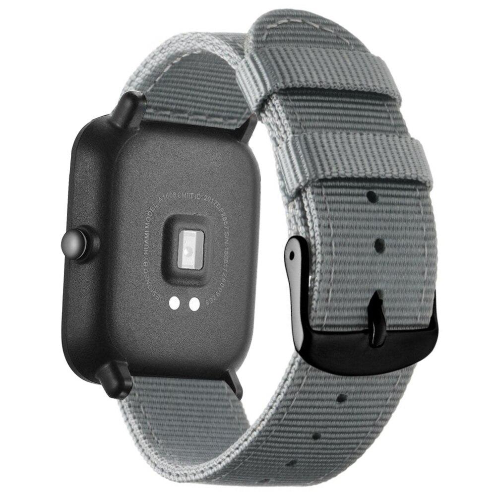 9971c4cd2b8 Pulseira De Relógio de Substituição para Xiaomi huami Eastar ...