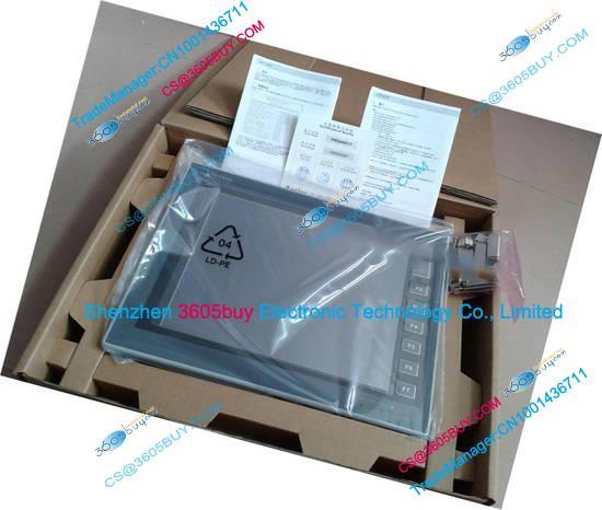 Touch screen PWS6A00T-P 0.4 inch 640*480 HMI New Original in box