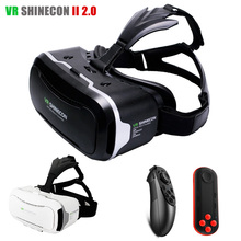 VR Shinecon 2.0 ii 3D Glasses