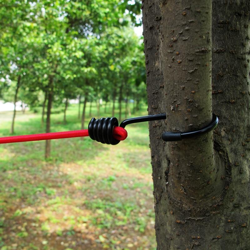 Udhëtimi Portable Stretchy Veshmbathje Kampimi në natyrë Linja e - Kampimi dhe shëtitjet - Foto 6