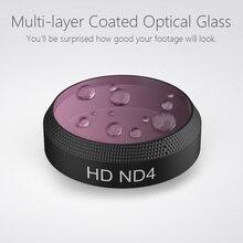 PGYTECH MRC-UV Lens Filter for DJI Mavic Air