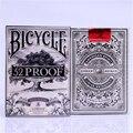 Bicicleta 52 Prueba Prohibición Serie Cubierta por Ellusionist Naipes Mazo Magic Trucos de Magia props 81250