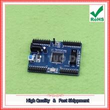 Free Shipping 1pcs Al tera MAX II EPM240 font b CPLD b font Development Board Learning
