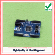 Free Shipping 1pcs Al.tera MAX II EPM240 CPLD Development Board Learning Board Test Board (C1A3)