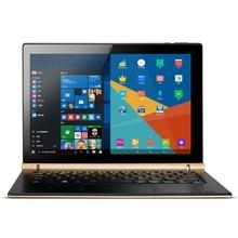 Onda obook 20 плюс 2 в 1 Ultrabook Планшеты PC Окна 10 Android 5.1 Tablette 4 ГБ 64 ГБ 10.1 дюймов 4 ядра Wi-Fi без клавиатуры