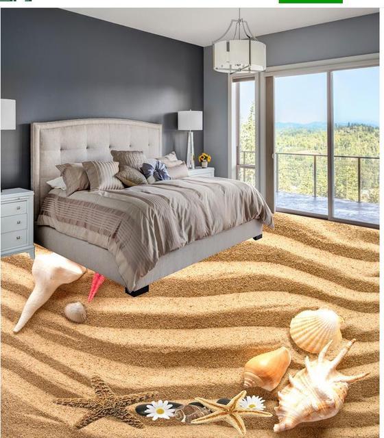 Piano 3d wallpaper per bagni spiaggia 3D carta da parati 3d piano ...