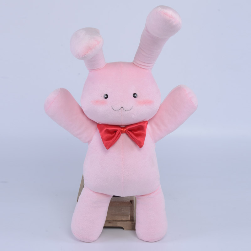 2016 Ouran High School Host Club Mitsukuni Haninodukas Rabbit Anime Cosplay Plush Toy 38cm