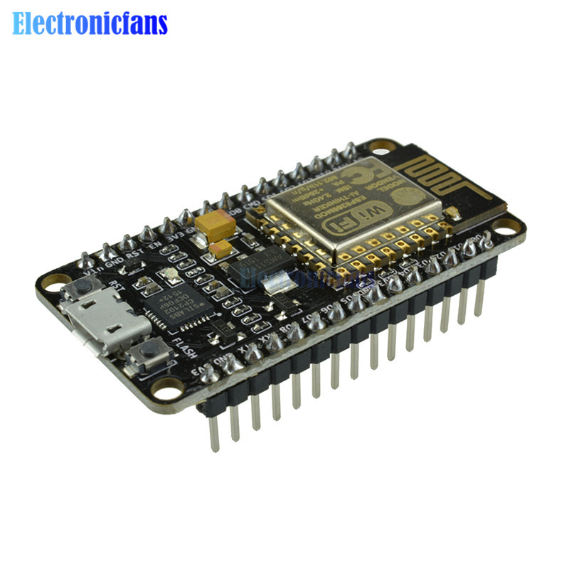 ESP8266 CH340G CH340 G NodeMcu V3 Wireless WIFI Module Micro USB Connector Development Board CP2102 Based ESP-12E