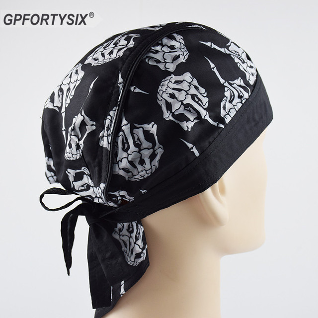 Motorcycle Shawl Headband Face Mask Balaclava Summer Running Skull Caps Helmet Sport Masque Motor Outdoor Cycling Head Scarf Men 2