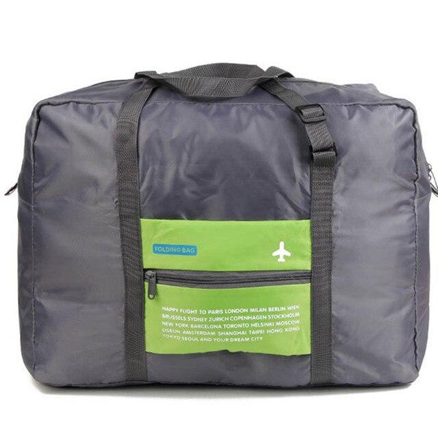 Aliexpress.com : Buy Fashion Travel Bag Large Capacity Luggage Men ...