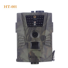 Hunting-Trail-Camera HT-001 Photo-Traps Forest Animal Scouts Night-Vision Waterproof