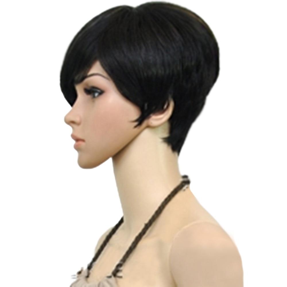 HAIRJOY 1B / 30/613 Μικτή Χρώμα Σύντομη - Συνθετικά μαλλιά - Φωτογραφία 4
